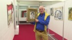 Video ««G&G Adventskalender»: ein Selbstporträt von Rolf Knie» abspielen