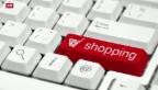 Video «Onlinehandel in der Schweiz floriert» abspielen