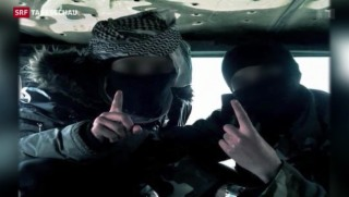 Video «Syrien-Krieg geht weiter» abspielen