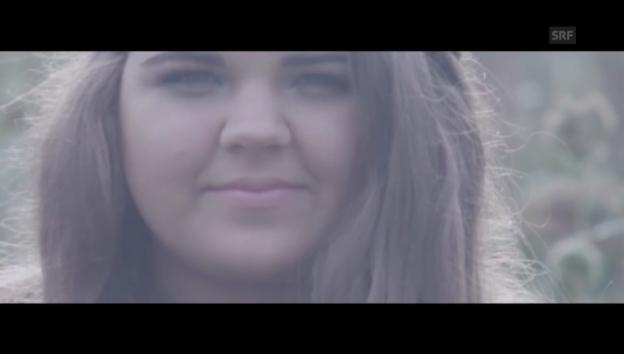 Video «Bewerbungsvideo von Tiziana Gulino» abspielen