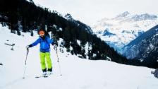Link öffnet eine Lightbox. Video «SRF bi de Lüt – Winter Wunderland»: einmalige Wintererlebnisse abspielen