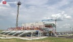 Video «Vorsichtige Entspannung im Gas-Konflikt» abspielen