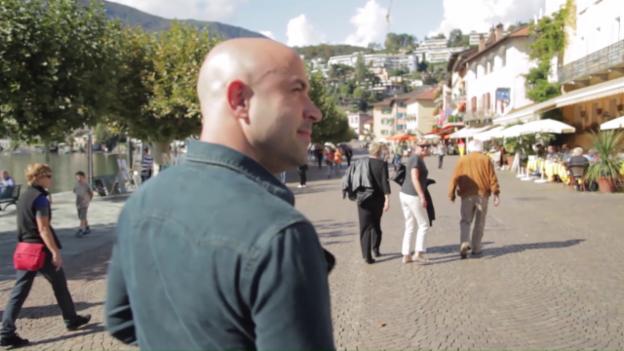 Laschar ir video «cliCHéS: Il Tessin – in pajais da vegls»