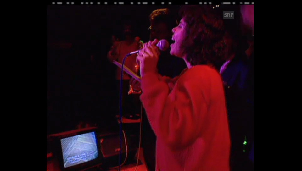 Archivperle: Karaoke-Schweizermeisterschaften
