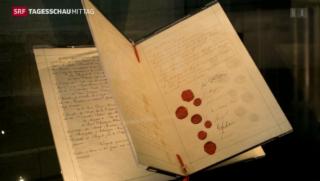 Video «150 Jahre Genfer Konventionen  » abspielen