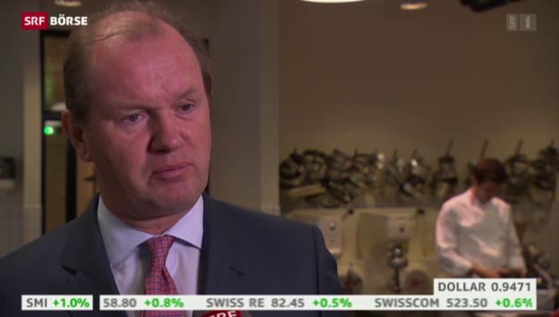 Video «SRF Börse vom 08.07.2015» abspielen