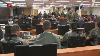 Video ««Militärübung ist rein defensiv»» abspielen