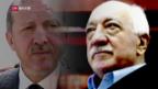 Video «FOKUS: Bruderkampf in der Türkei» abspielen