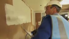 Video «Prinz William als Maler» abspielen