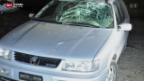 Video «Strafanzeige gegen Autofahrer» abspielen