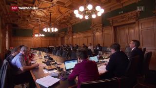 Video «AHV-Sanierung durch «Steuervorlage 17»» abspielen