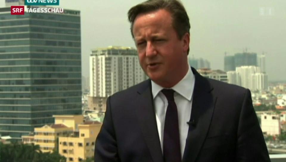 Grossbritannien will Flüchtlinge zurückweisen