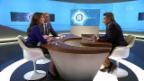 Video «Gast: Peter Maurer, IKRK-Präsident» abspielen