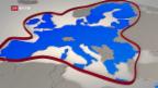 Video «FOKUS: Flüchtlingsgipfel in Brüssel – die EU am Scheideweg» abspielen