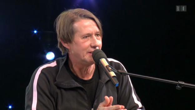 Video «Andreas Rebers» abspielen