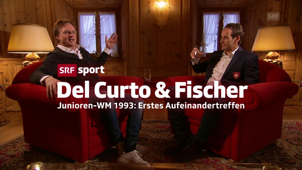 Del Curto und Fischer: Das prägende erste Treffen