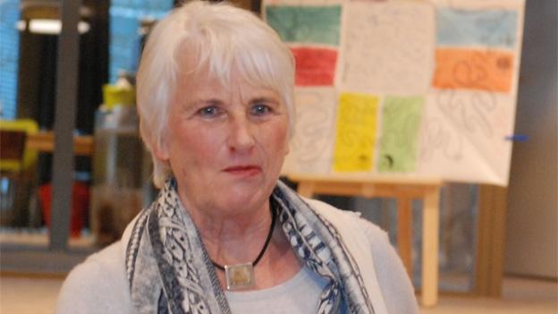 Gerda Hauck – ein paar Kapitel einer Lebensgeschichte