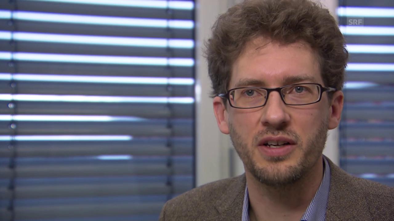 Tim Krieger zu den Folgekosten von Terrorismus