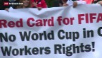 Video «Katar auf dem Prüfstand bei der Fifa» abspielen