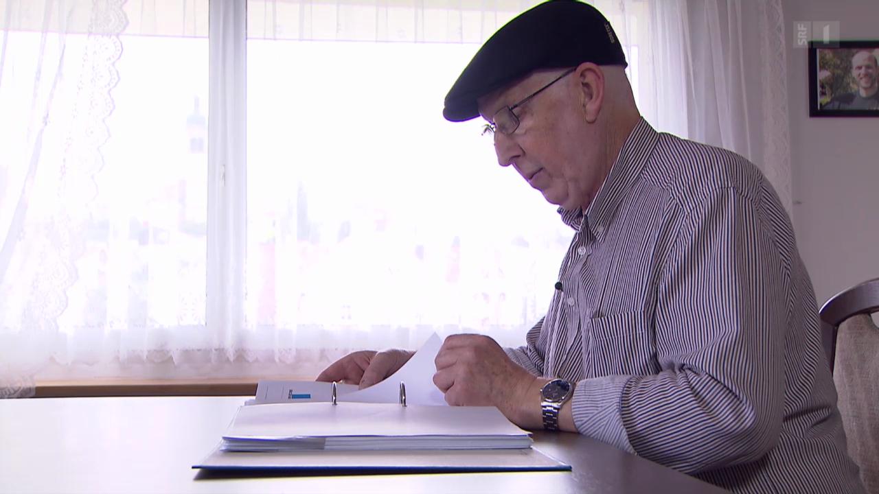 Pensionskassengeld verzockt: Finanzberater ruinieren Kunden