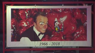 Video «Circus Knie nimmt Abschied von Clown Spidi» abspielen