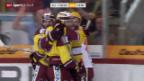 Video «Eishockey: NLA, SCL Tigers - Genf» abspielen