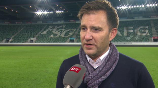 Video «Fussball: Sascha Ruefers Analyse der EM-Kampagne» abspielen