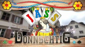Video «Sarnen im «Donnschtig-Jass»-Fieber» abspielen