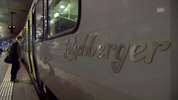 Video «Ein «Lötschberger» für die Gotthard-Bergstrecke?» abspielen