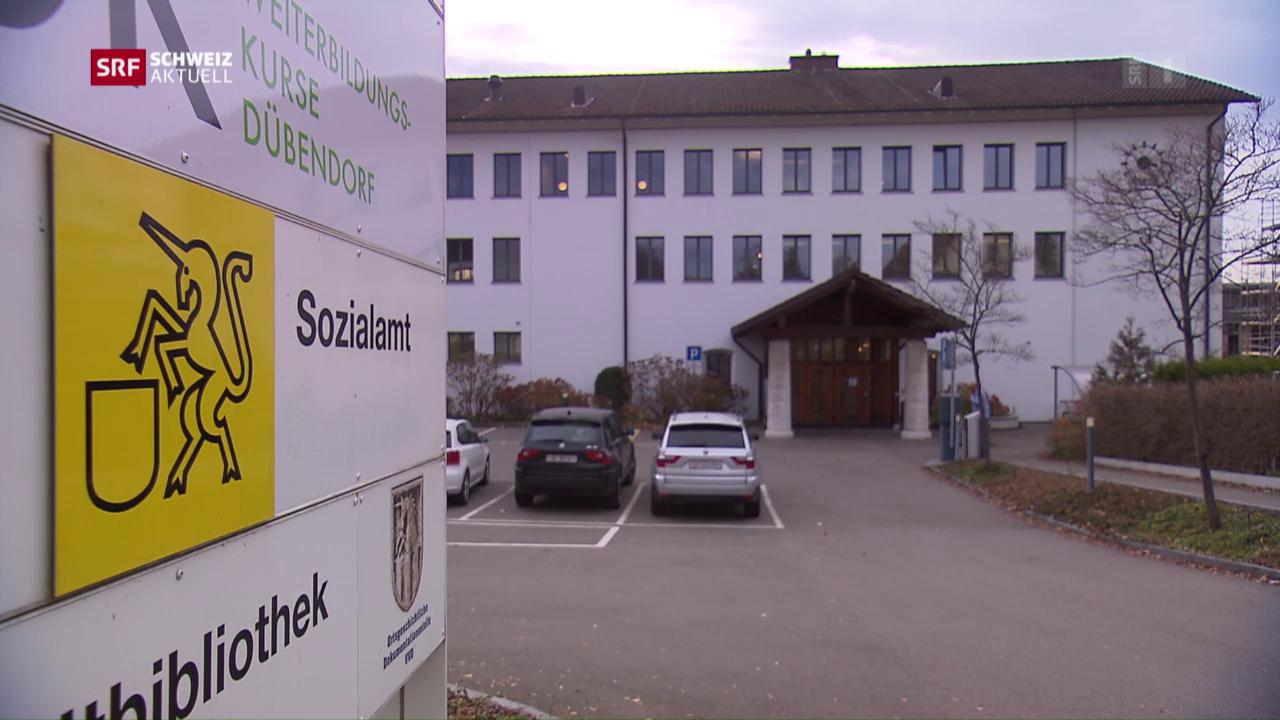 Dübendorf schafft neue Beschwerdestelle