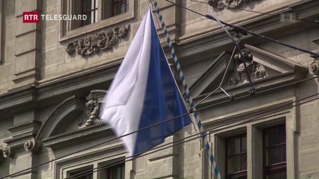 Laschar ir video «Malgrà il «na» da Turitg resta la regenza optimistica»