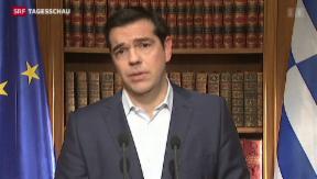 Video «Griechenland ist de facto pleite» abspielen