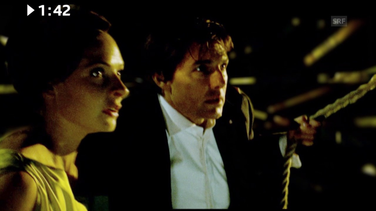 Filmstart diese Woche: «Mission: Impossible – Rogue Nation»
