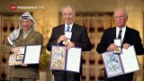 Video «Ein Leben im Dienste Israels» abspielen