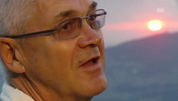 Video ««g&g» vom 11.1.2013: Claude Nobs» abspielen