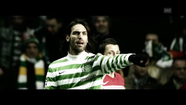 CL-Achtelfinal Celtic - Juventus