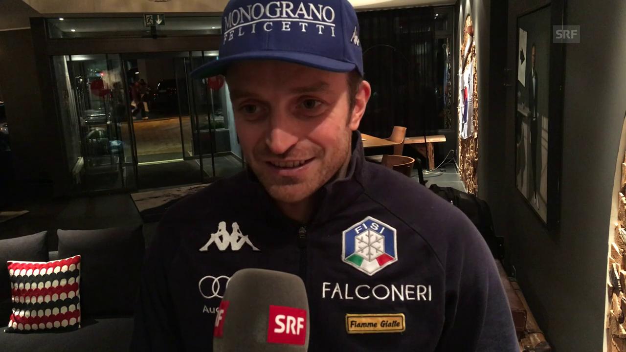 Manfred Mölgg: «Adelboden ist ein spezieller Ort»