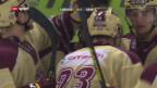 Video «NLA: HC Lugano - HC Genf-Servette» abspielen