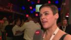 Video «Die Trennung von Nina Burri» abspielen