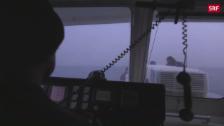 Link öffnet eine Lightbox. Video Kampf gegen illegale Migration vor Libyen abspielen