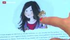Video «Kinder-Bücher, die leuchten und blinken» abspielen