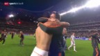 Video «Fussball: Champions-League-Final Real - Atletico» abspielen