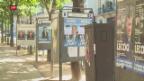 Video «Parlamentswahlen in Frankreich» abspielen