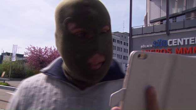 Video «Der Ausraster des Autovermieters» abspielen