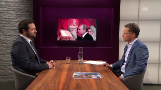 Video «Krise statt Aufbruch: Konzil der Orthodoxen » abspielen
