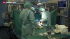 Video «Einwilligungspflicht für Organspenden» abspielen