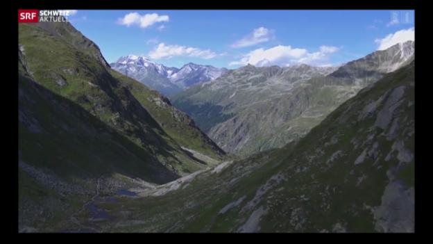 Video «Schweiz aktuell vom 13.11.2015» abspielen