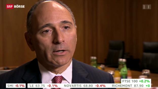 Video «SRF Börse vom 17.07.2013» abspielen