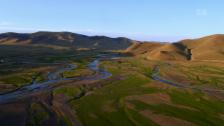Link öffnet eine Lightbox. Video Mongolei – Die Tempel von Erdene Dsuu und Gandan abspielen