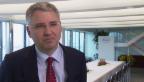 Video «Severin Schwan, Konzernchef Roche» abspielen
